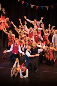 Dance with Community Stars Performers